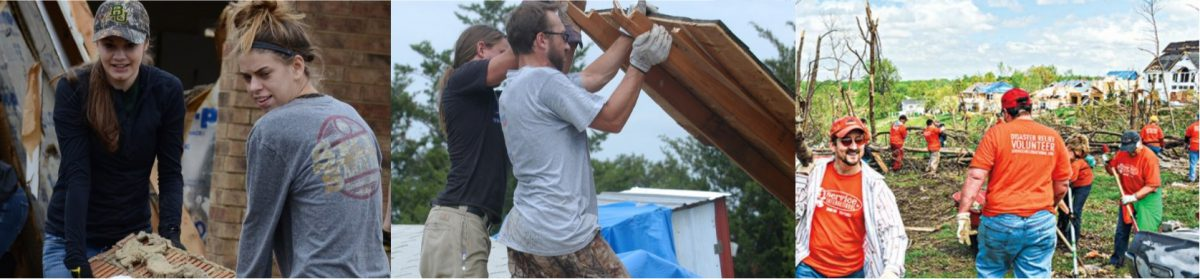 Northern New Jersey PCUSA Disaster Recovery Efforts
